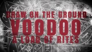 VOLKER - Voodoo Baby (Lyric video)