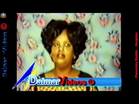 Hees Somali - Shamso