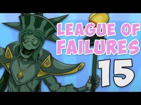 League of Failures #15