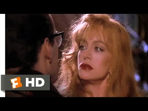 Death Becomes Her (2/10) Movie CLIP - Helen Pays Ernest A Visit (1992) HD