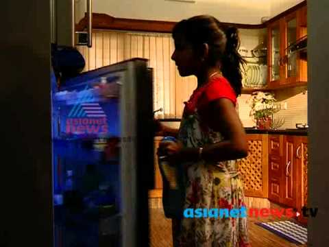 Nazrudeen's house in Trivandrum :Dream Home 12th May 2013 Part 1ഡ്രീം ഹോം