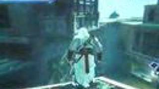 Assassins Creed funny (Naughty Altair)