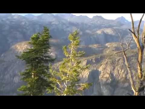 Wind River Range Backpacking (Part 1).mov