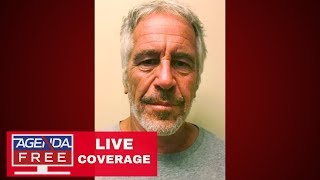 Jeffrey Epstein Autopsy Results Expected Today - LIVE COVERAGE