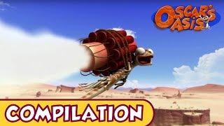 Oscar's Oasis - JUNE COMPILATION [ 25 MINUTES ]