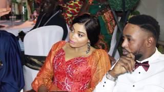 Fianailles de Mike La duchesse et Mams   Kinshasa
