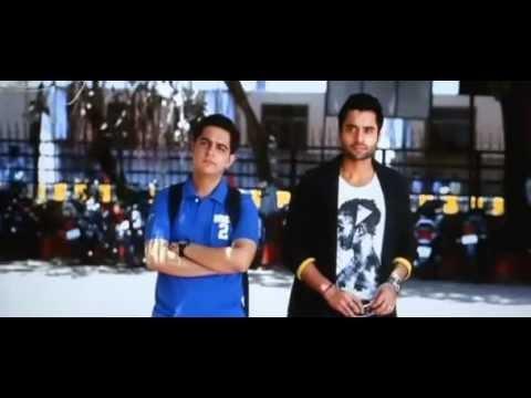 FUNNY scene Ajab Ghazab Love 2012   avi