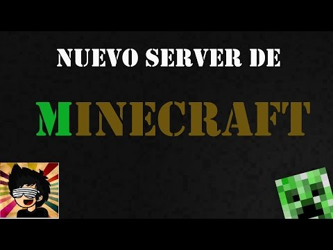server para minecraft para la 1.7.4  survival, pvp, parcelas, etc