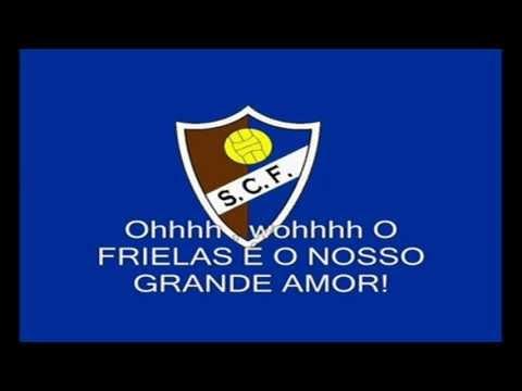 HINO Sport Clube de Frielas
