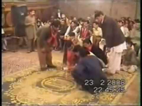 Ghazala Javed New Live Dance.flv video
