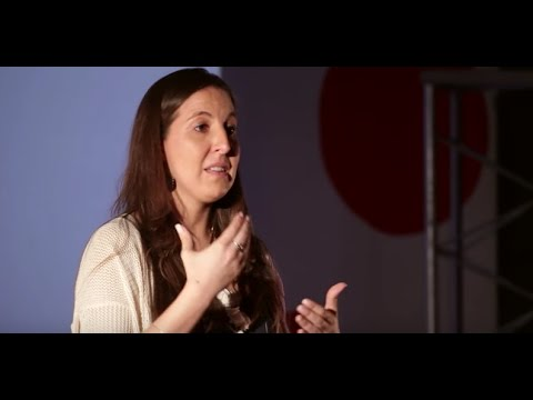 No Hagan Dieta! | María Lafosse | TEDxPuertoMadryn