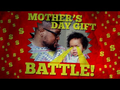 Epic Mother's Day Gift Battle!
