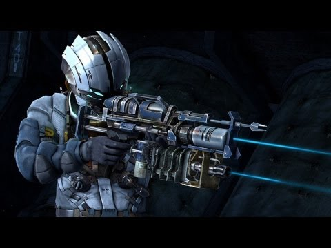 GameSpot Reviews - Dead Space 3