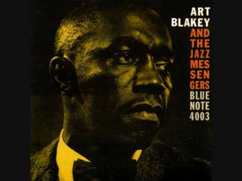 Art Blakey & the Jazz Messengers - Blues March