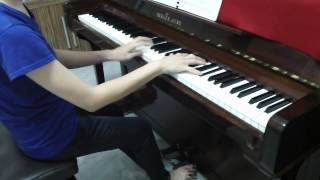 Savior, Like a Shepherd Lead Us 恳求主像牧人领导 Bill Wolaver piano only prelude arrangement