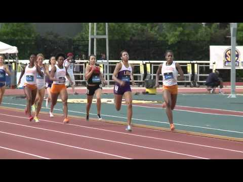 Check out this highlight reel of Sunday's action at the 2012 SEC Outdoor Track & Field Championships held at the Bernie Moore Track Stadium in Baton Rouge. T...