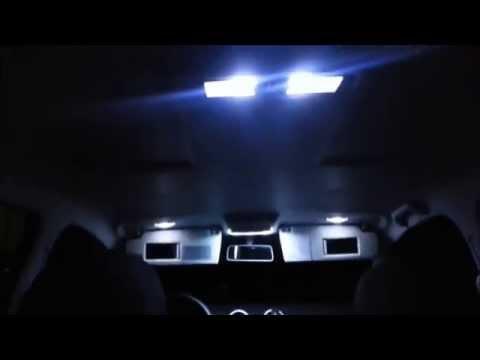 Gol G6 Todo no LED