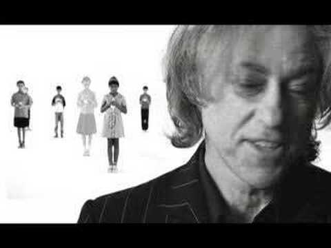 Dinner for All with Bob Geldof and Katja Riemann Video