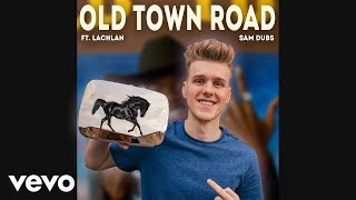 Lachlan Sings Old Town Road