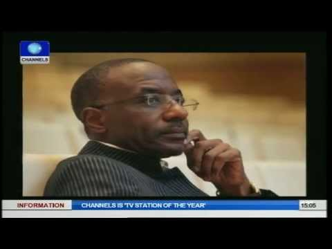 Fmr. CBN Governor; Sanusi Formally Withdraws Suit Against FG