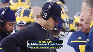 2015 Michigan vs. Penn State Highlights