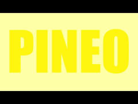 Coldplay - Yellow - (PINEO REMIX)