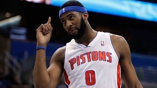 Andre Drummond's Top 10 Dunks Of His Career