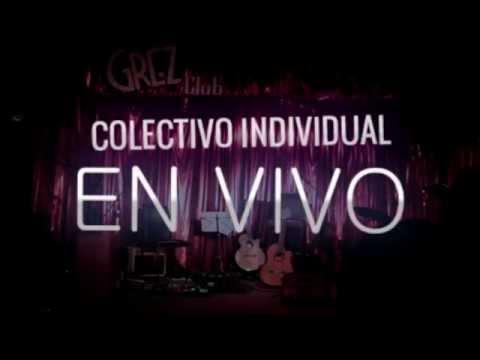 Colectivo Individual en Bar GREZ