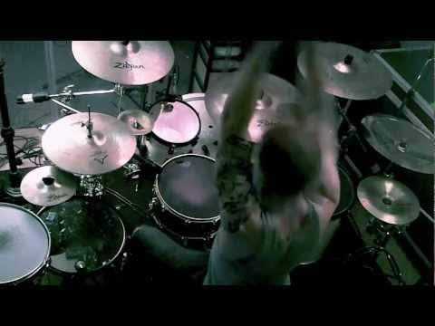Skrillex: First Of The Year (equinox) | Drum Remix By Ben Anderson video