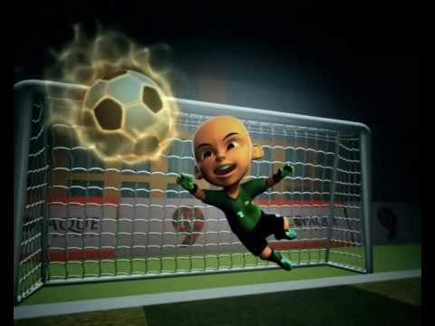 Upin & Ipin Season 4 Promotion
