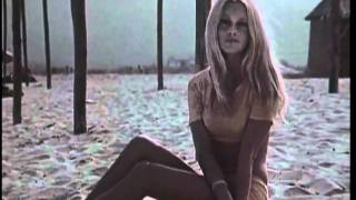 Brigitte Bardot - Mister Sun