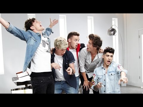 Download Top 10 One Direction Songs Mp4 baru