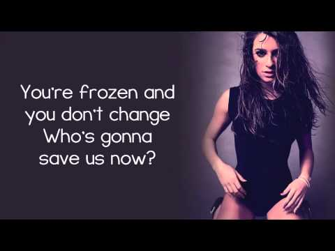 Lea Michele - What Is Love? (Lyrics)