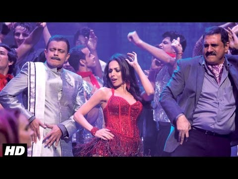 """Anarkali Disco Chali Full Song"" 