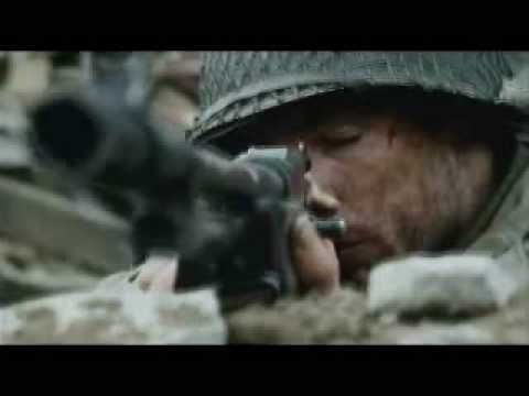 Saving Private Ryan - So Far Away
