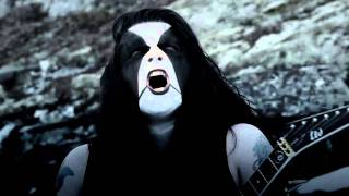 "IMMORTAL (Official) - ""ALL SHALL FALL"" music video HD"