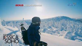 Kapuso Mo, Jessica Soho: Visit Finland
