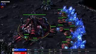 TLO vs Elazer | WCS Austin | ROUND OF 16 | ZvZ | StarCraft 2 | FULL MATCH