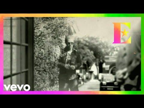 Elton John - Tinderbox
