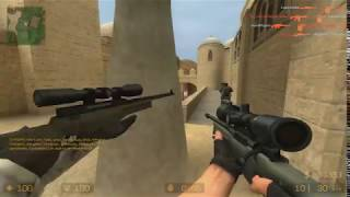 PLAY IN COUNTER STRIKE!