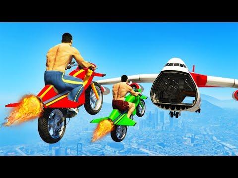 GTA 5 EPIC MOMENTS: #34 (Best GTA 5 Wins & Stunts, GTA 5 Funny Moments Compilation)