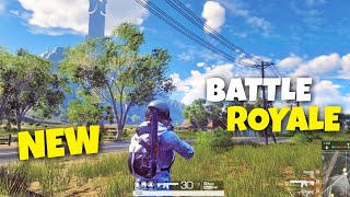 Top 10 New Battle Royale Android & iOS Games 2018