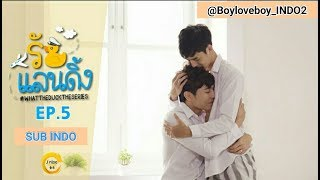[INDO SUB] What The Duck The Series - Episode 5