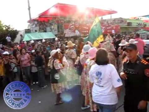 CARNAVAL LA CEIBA, HONDURAS 2011.mpg