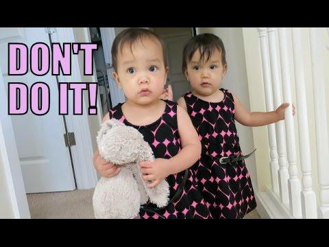 DON'T DO IT! - June 12, 2015 -  ItsJudysLife Vlogs