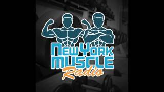 Interview with Lyle McDonald on The Stubborn Fat Protocol on New York Muscle Radio