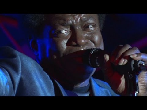 Charles Bradley Describes What Soul Music Is