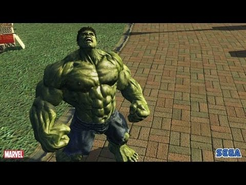 Incredible HULK Movie PART 1 Music Videos