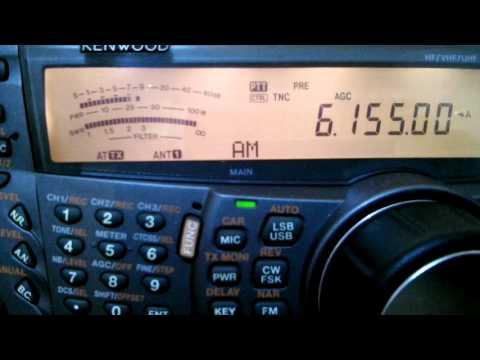 ORF Radio Austria (Vienna, Austria) - 6155 kHz
