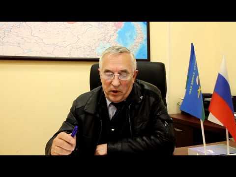 обращение Союза десантников России 15.10.2010